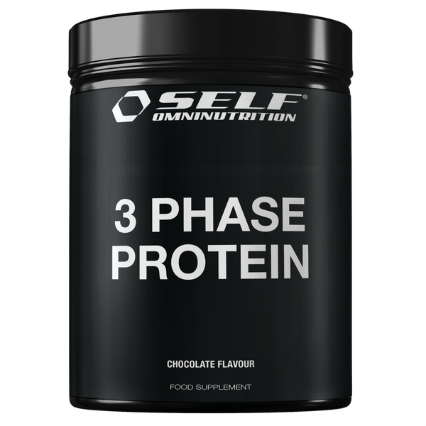 self omninutrition 3 phase