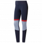 Workout Ready Meet You There Paneled Poly Tights -