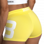 Gracie Hotpants Shorts Dame - Gul