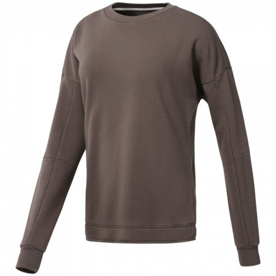 El Washed Crew - Smoky Taupe