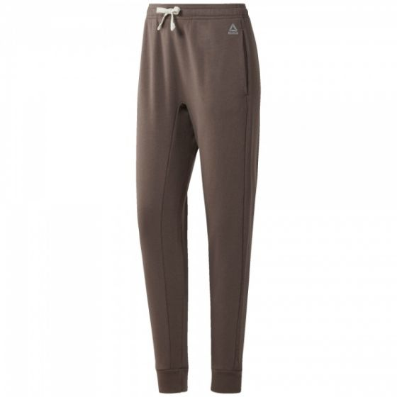 Elements Washed Pant - Smoky Taupe