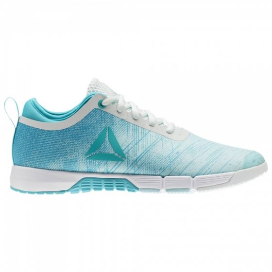 Speed Her TR - Blue Lagoon/Teal