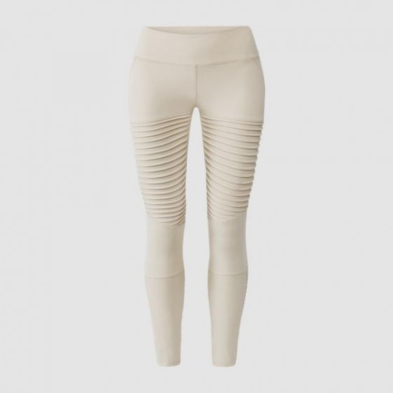 Regalia Tights - Sand