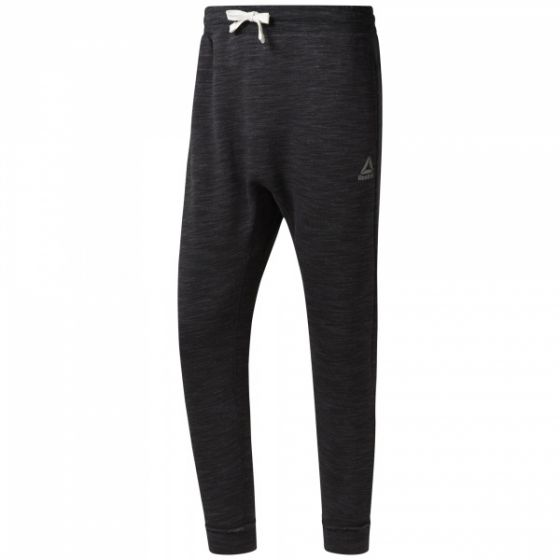 EL Marble Group Pant - Black