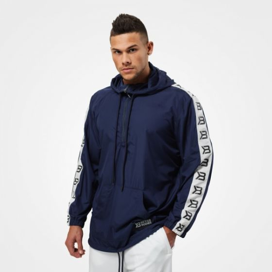 Harlem Jacket - Dark Navy