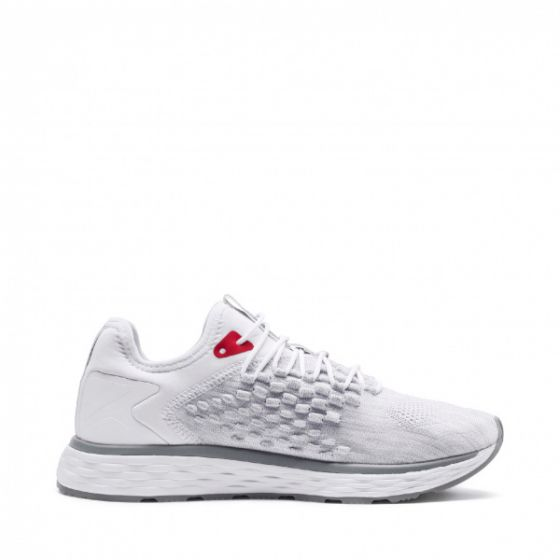 Speed Fusefit - White