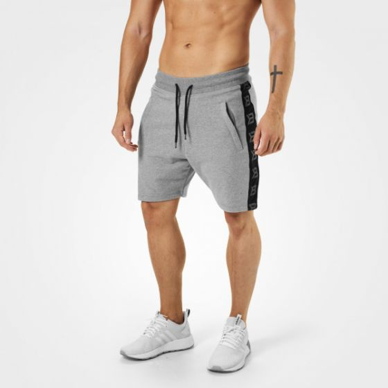 Stanton Sweat Shorts - Greymelange