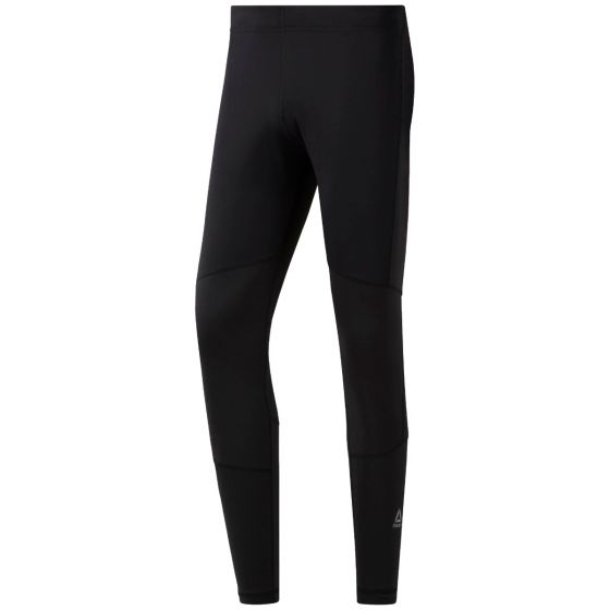 One Series Running ThermoWarm Touch Tights - Sort