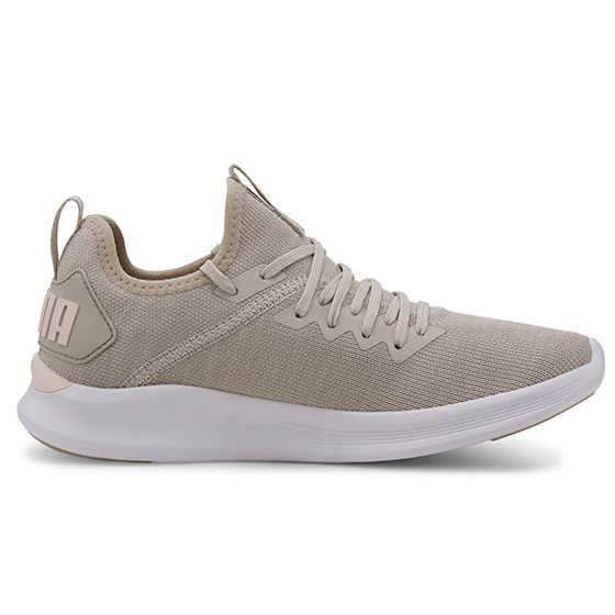 IGNITE Flash evoKNIT Treningssko Dame - Beige
