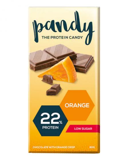 Protein Chocolate Orange 80 g