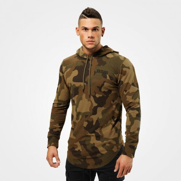 Stanton Thermal Hood - Military Camo