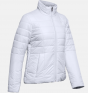 Armour Insulated Jakke Dame - Hvit