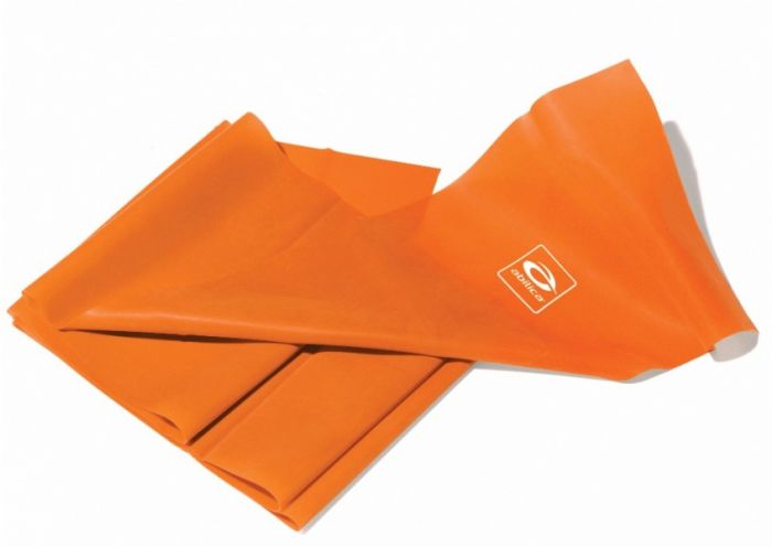 Fitnessband Treningsstrikk Medium - Orange