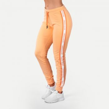 Chrystie Joggebukse Dame - Orange