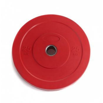 BumperPlate 50mm 25 kg