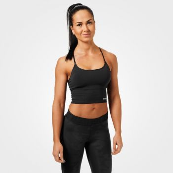 Astoria Seamless Bra - Black