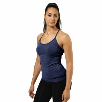 Chrystie Tank - Dark Navy