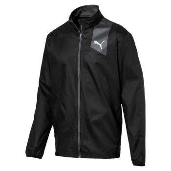 Ignite Jacket - Sort