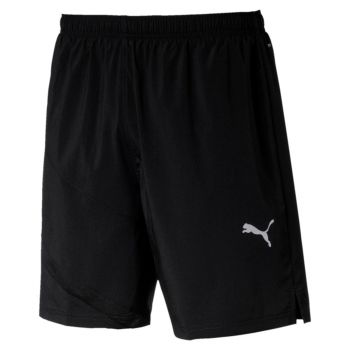 Ignite Blocked Shorts Herre - Sort