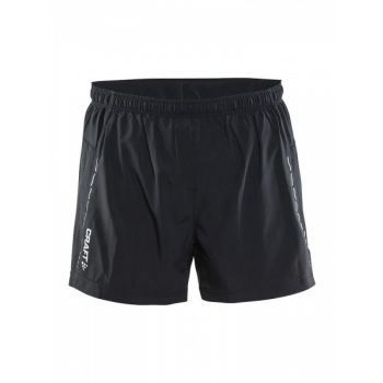 "Essential 5"" Shorts M - Black"