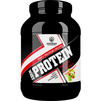 Whey Protein Deluxe 2 kg