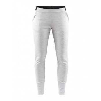 Breakaway Jersey Pants - Grey Melange