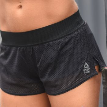 CrossFit MyoKnit Shorts Dame - Sort