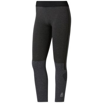 CrossFit MyoKnit Tights Dame - Sort
