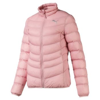Ultralight WarmCell Jakke Dame - Rosa