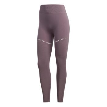 Warp Knit 7/8 Tights Dame - Lilla