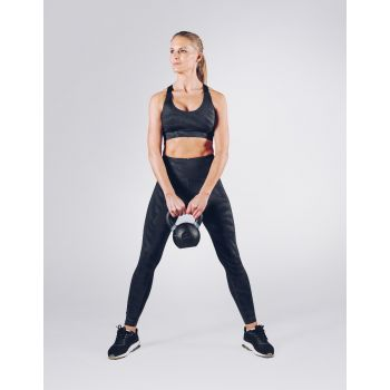 Elevate Bra - Sort