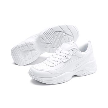 Cilia Mode Sneakers Dame - Hvit