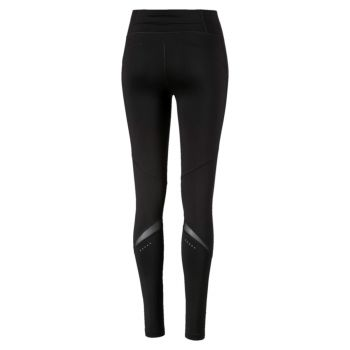 Ignite Long Tights Dame - Sort