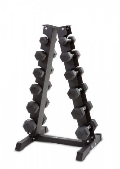 DumbbellRack Set HEX