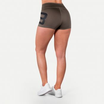 Gracie Hotpants Shorts Dame - Grønn