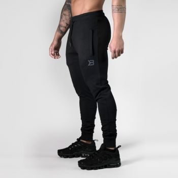 Tapered Joggers V2 Bukse Herre - Sort