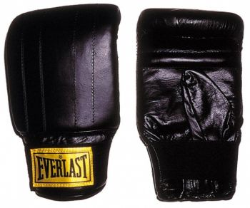 Bag Glove Boston PVC - XL