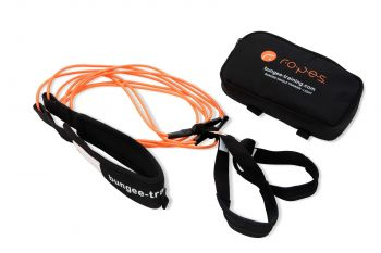 Bungee Single Trainer Lett - Orange