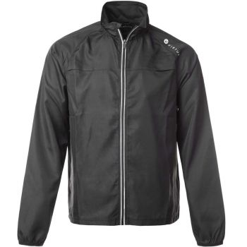 Akbel M Running Jacket - Sort