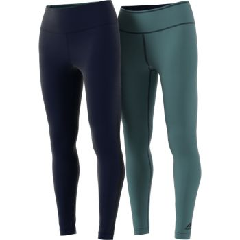 Tights Reversible - Legend Ink / Raw Green