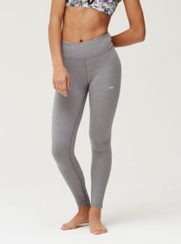 To Hatha Tights - Grey Melange