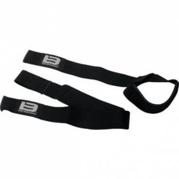 Adjustable Lifting Straps