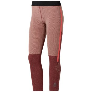 CrossFit MyoKnit Tights Dame - Rød