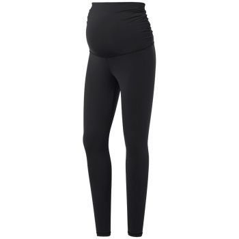 Lux Maternity Tights 2.0 Dame - Sort