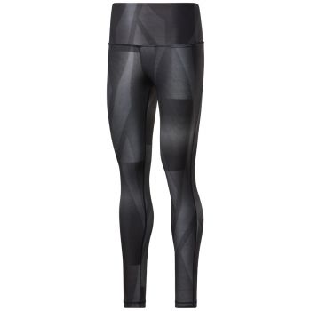 Studio Lux Bold High-Rise Tights 2.0 Dame - Sort