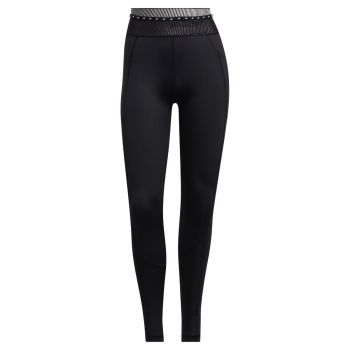 Techfit Badge of Sport Long Tights Dame - Sort