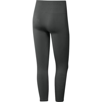 Aeroknit 7/8 High Rise Tights Dame - Grå