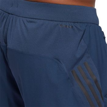 AERORADY 3-Stripes Slim Shorts Herre - Blå