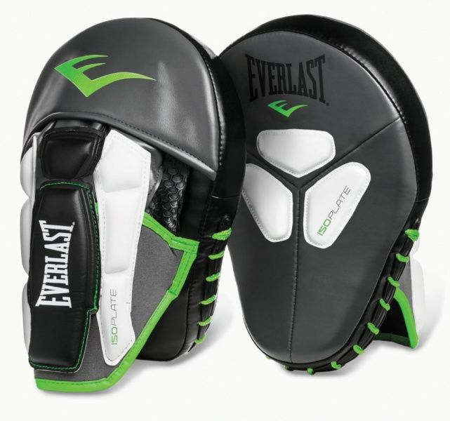 Prime Mantis Punch Mitts