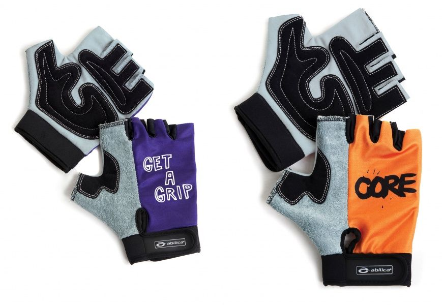 MultiSport Gloves - Lilla - M